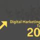 Digital Marketing Trends 2020 To Follow
